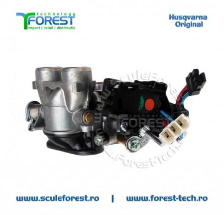 Carburator original drujba Husqvarna 560 XP, 562 XP