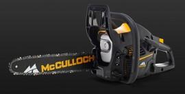 """Drujba McCulloch CS 380 - 16"""" ( 40 cm ) 1.9 CP"""