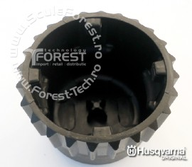 Knob cap trimmy P25 / Partner T330