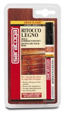 Marker retus lemn culoare CIRES - marker in blister