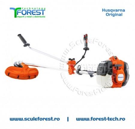 Motocoasa Husqvarna 135R - 1.9 CP   SculeForest.ro