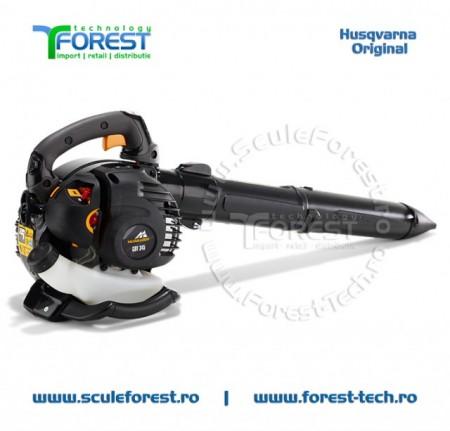 Refulator frunze McCULLOCH GBV 345