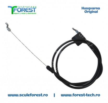 Cablu acceleratie masina de tuns gazonul Partner P53-550CM