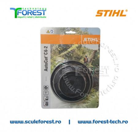 Cap (tambur) motocoasa AutoCut C6-2 Stihl | SculeForest.ro