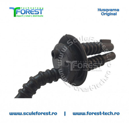 Conducta carburant motocasa Husqvarna 125C, 125R