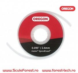Fir trimmy OREGON Gator SpeedLoad 3.0mm x 5.52m - 3 buc.