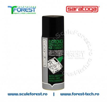 Spray contacte electronice - 200 ml