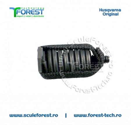 Amortizor vibratii lateral drujba Husqvarna 545, 550XP