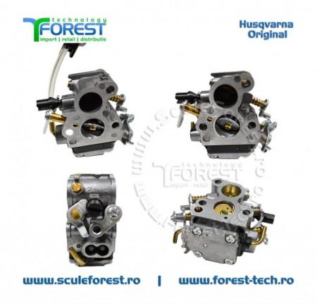 Carburator original drujba Husqvarna 235, 235e, 236, 240, 240e