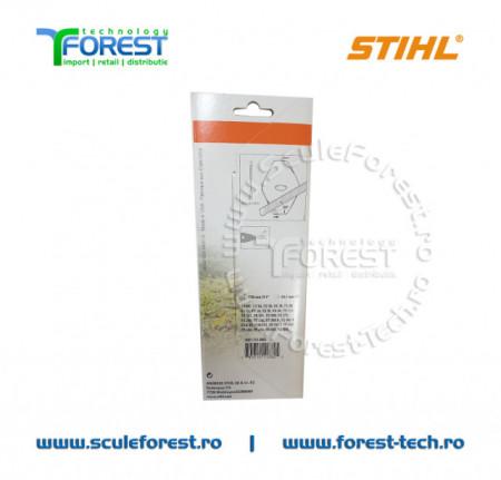 Disc (cutit) motocoasa Stihl pt.iarba,230mm,2 aripi | SculeForest