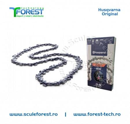 "Lant drujba Husqvarna X-CUT 14""(35cm), 26 dinti, pas 3/8, canal 1.3mm S93G"
