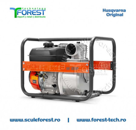 """Motopompa 3"""" (80mm) Husqvarna W80P"""