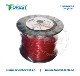 Poze Rola fir trimmy 3.0mm x 240m Round Husqvarna