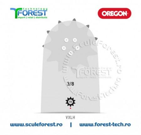"Sina 15"" ( 38cm ) pas 3/8"" 1.5mm Oregon VersaCut"