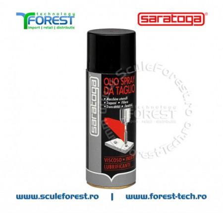 Spray pentru ungere burghie, lame de taiere - 400ml