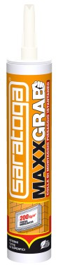 Adeziv de montaj profesional MAXX GRAB cu priza imediata 200kg/m² - 290ml