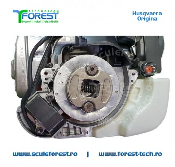 Bobina aprindere originala pentru motocoasa Husqvarna 135R, 333R, 327RX, 535RX