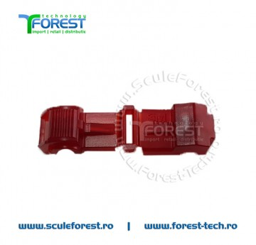 Poze Conector montaj fir perimetral - model dockstation
