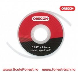 Fir trimmy OREGON Gator SpeedLoad 3.0mm x 5.52m - 10 buc.
