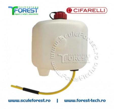 Rezervor carburant pentru atomizor Cifarelli M3A