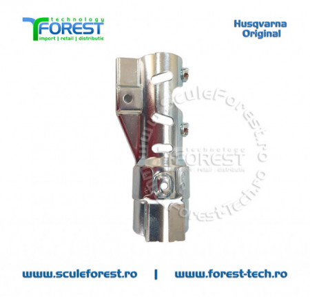 Consola prindere aparatoare motocoasa Husqvarna 355FX, 555FX