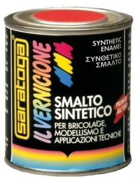 Email sintetic VERNICIONE culoare ROSU - 125ml