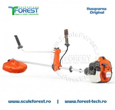 Motocoasa Husqvarna 525 RX - 1.35 CP | SculeForest.ro