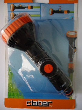 Poze Pistol CLABER Fan Spray cod : C8917