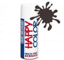"""Vopsea spray """"HAPPY COLOR"""" acrilic GRI 400ml"""