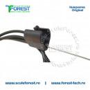 Cablu oprire ptr. masina de tuns gazonul Husqvarna R 152SV