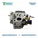 Carburator original drujba Husqvarna 135, 435, 435e, 440e