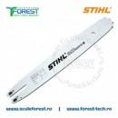 Lama drujba Stihl 30cm pas 3/8 canal 1.1mm Rollomatic E Mini (44 eclise)