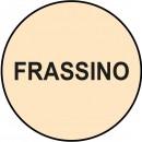 Marker retus lemn culoare FRASIN - marker in blister
