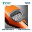 Motounealta gard viu cu acumulator Husqvarna 115iHD45 - 45cm | SculeForest