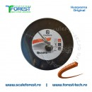 Rola fir trimmy 3.0mm x 240m Quadra Husqvarna