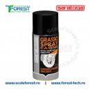 Spray vaselina pentru lanturi cu continut de Mo - 300ml