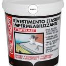 STRATELAST membrana elastica impermeabila ALBA - 750ml