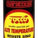 TOCCO SPRAY RETUSARE PT. TEMP. RIDICATE ALUMINIU - 200ml