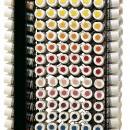 """Vopsea spray """"HAPPY COLOR"""" acrilic ALBASTRU CIEL RAL 5015 400ml"""