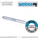 Cap vibrator PV 38 pentru vibrator beton Weber - 38mm
