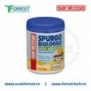 Bioactivator biologic SPURGO BIOLOGICO SARATOGA pentru curatat fose septice - 0.6 kg
