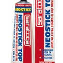 Adeziv profesional extra limpede NEOSTICK TOP - 18gr