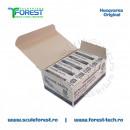 Bujie Husqvarna 2 timpi HQT1 - RCJ7Y - pack 10 buc.