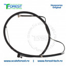 Cablu acceleratie COMPLET motocositoare 135R, 333R, 335RX, 535RX