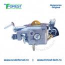 Carburator original drujba Husqvarna 130, 135 Mark II
