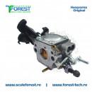 Carburator original drujba Husqvarna 445, 445e, 450e (Zama C1M-EL37B)