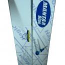 Clupa forestiera Mantax Blue 80 cm