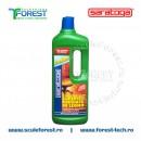 Detergent special GreenHome pt. pardoseli din lemn - 1L
