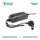 Incarcator baterie Husqvarna QC80, 80W | SculeForest.ro