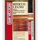 Marker retus lemn culoare TEAK - marker in blister